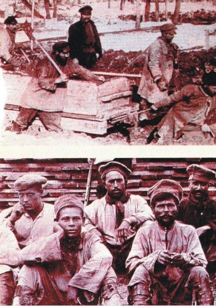 Genocidios y holocausto comunista - TARINGA 3300726873_44dd270e20_o