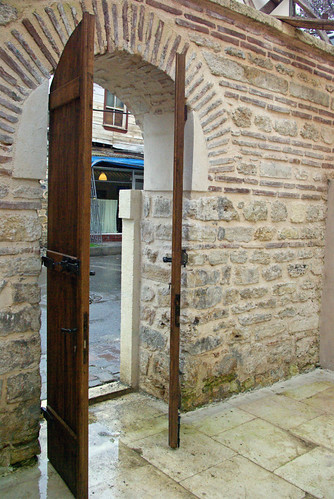 İmrahor, Sübyan mektebi, Üsküdar, İstanbul, Pentax K10d