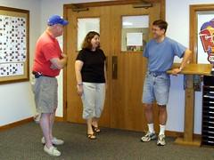 MBC VBS 2005 Show 110 (Douglas Coulter) Tags: 2005 mbc vacationbibleschool mortonbiblechurch