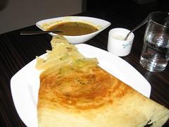 莉莉午餐's-BinaryApe撰写的masala dosa,在Flickr上