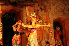 Ramayana / Ubud (akihitok1973) Tags: bali dance gamelan ubud ramayana