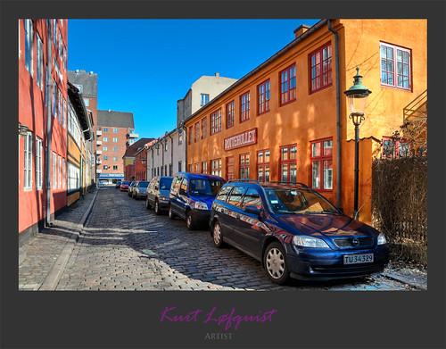 rottehullet københavn