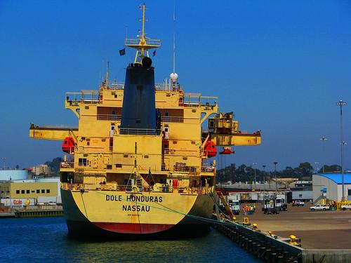 Export cargo isnt just for big businesses (photo: flickr.com)