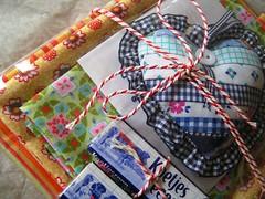 swap gift