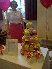 Jane's amazing cupcakes