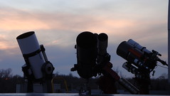 Telescopes (2)