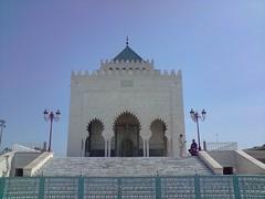 P040409_14.03 (__sebastien) Tags: morocco mohammed rabat mausolee