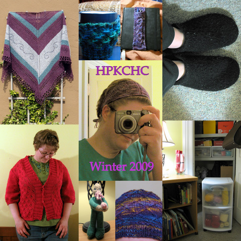 HPKCHC: Summary