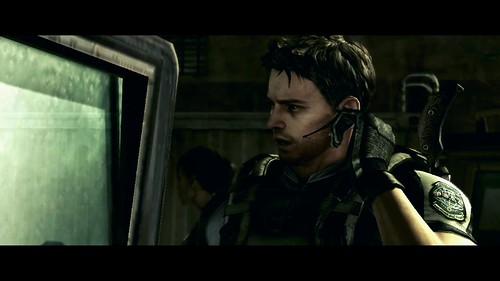 Resident Evil 5.9