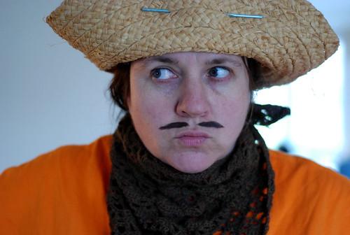 162: the crocheet-o bandito