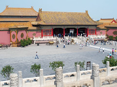 B063_FC_GateOfHeavenlyPurity (docsdl) Tags: china beijing forbiddencity 2008 gateofheavenlypurity