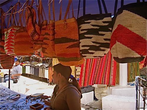 Ecuador-Crafts