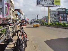 Jalan tanjungpura