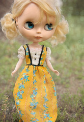 New (vintage) dress