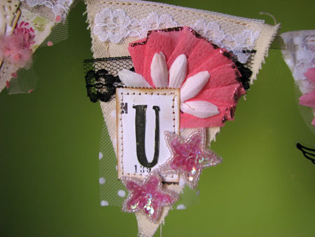 "Banner ""U"""