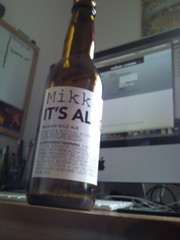 mikkeller It's All Right!