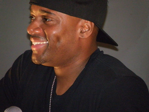 Charles Malik Whitfield Charles Malik Whitfield LA