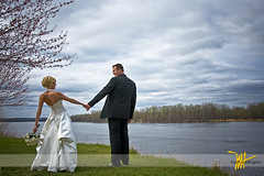 Einck4 (MATTaddington) Tags: wedding love minnesota groom bride ceremony bridal nuptials coffeemill wabasha sarahlang mattaddingtonphotography daveeinck stfelixchurch