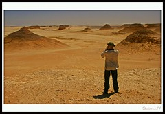 (802) anywhere in the Sahara (unicorn 81) Tags: voyage africa travel people color sahara trekking landscape sand colorful desert northafrica egypt adventure egyptian shooting egipto 2009 ägypten egitto excursion egypte reise egypten rundreise roundtrip egipt égypte shootingpeople mapegypt misr nordafrika egypttrip april2009 ægypten aegyptus libyschewüste αίγυπτοσ ægyptusintertravel ägyptenreise schulzaktivreisen saharacolors meinjahr2009