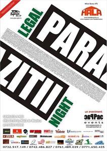 concert Parazitii
