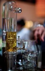 Grappa (Samer Farha) Tags: glasses washingtondc bottle downtown drink alcohol dcist tap grappa fogodechão