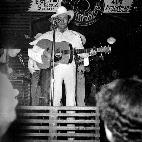 Hank Williams (29)