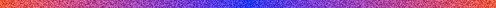 red to blue gradient bar
