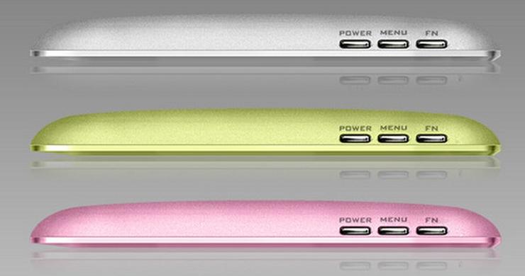 smartq 7 internet tablet