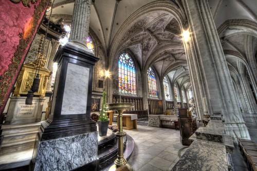 Antwerp Kathedral 2