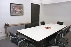 X-Board Plus Boardroom Table #1