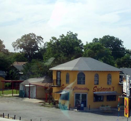 Susana's