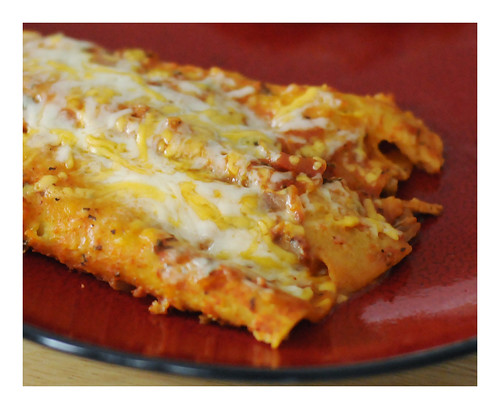 shreddedbeefenchiladas