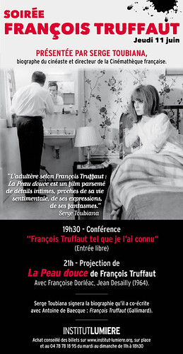 L'Institut Lumiere presente Truffaut 3595408460_7f06cbd5bb