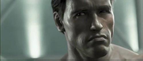 Terminator 4 - Arnold Schwarzenegger 04