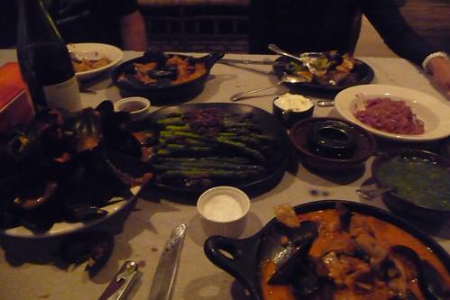 Manka's Dinner