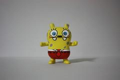 UglyBob (WuzOne) Tags: