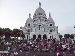 Montmartre_(04) (Paris 18 Butte-Montmartre, Île-de-France, France) Photo