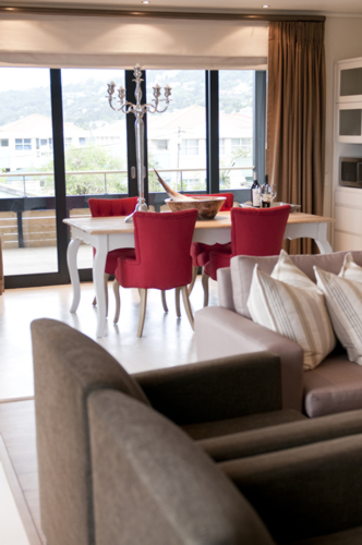 The Rex Hotel, Knysna Accommodation, Garden Route, South Africa