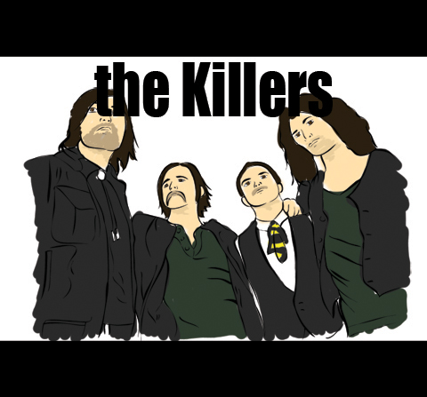 killers small