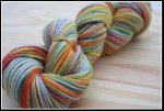 'Katie' *Kettle dye* on inspire BFL