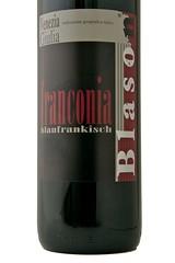 2007 Blason Franconia