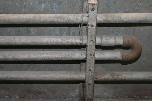 PVC Pipe vs. PVC Conduit