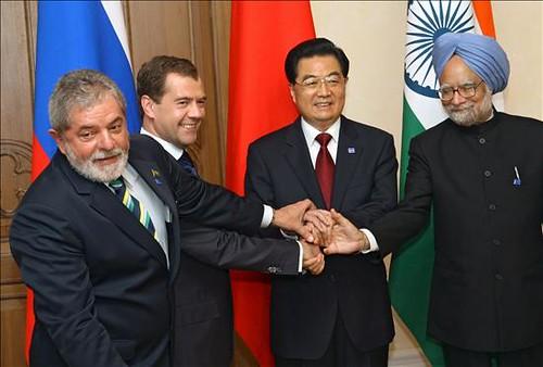 Consultoria: orçamento da política espacial do País é o menor dos BRICs