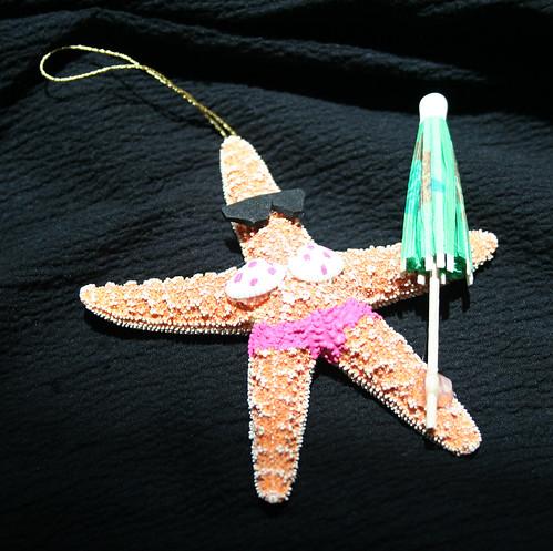 Catalina - Ornament