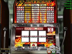 777 Inferno