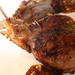 Spring Lamb in chili sauce