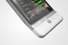 Hero de HTC, la tercera encarnación del Android
