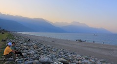 (Eric Wang Colorful World) Tags: taiwan   hualien    chisingtan