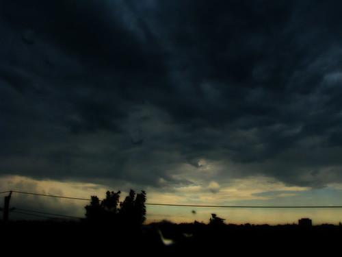 post-storm