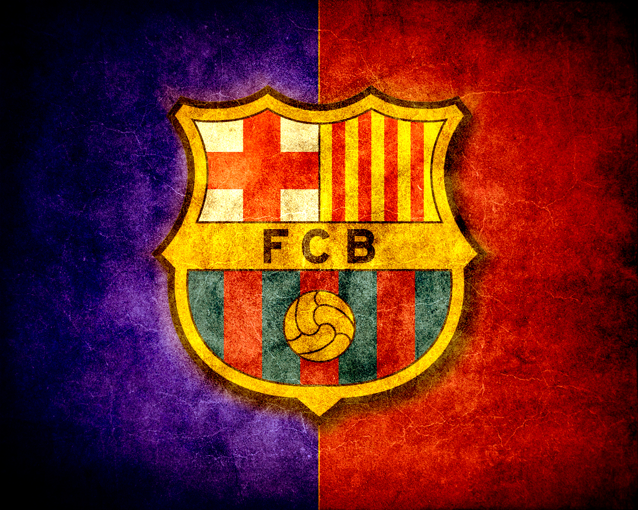 FC Barcelona Crest Wallpaper | Barcaloco.com - Everything for the ...